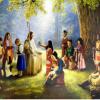 ĐỜI TÔI TIẾN BƯỚC NHƯ MỘT CON LỪA