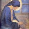 THEO GƯƠNG MẸ MARIA, SỐNG TÂM TÌNH MÙA VỌNG