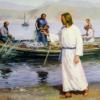 LỰA CHỌN CỦA CHÚA GIÊSU