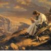NỖI NIỀM SÂU KÍN CỦA GIÊSU