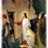 NỐI KẾT VỚI CHÚA GIÊSU LÀ NGUỒN BAN SỰ SỐNG