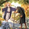 KHOẢNG LẶNG… KHI CON BỎ ĐI