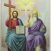 BA NGÔI - MẦU NHIỆM TÌNH YÊU