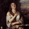 THÁNH NỮ MARIA MAGDALENE TRONG HỘI HỌA