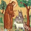 THÁNH PHANXICÔ ASSISI, SỨ GIẢ HÒA BÌNH