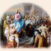 TÌNH YÊU ĐÁP LẠI HẬN THÙ
