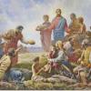 THÁNH LỄ TRONG NHÀ THỜ VÀ THÁNH LỄ NGOÀI CUỘC ĐỜI
