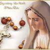 MARIA, NGƯỜI NỮ THÁNH THỂ