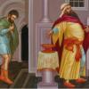 NGƯỜI PHARISÊU VÀ NGƯỜI THU THUẾ