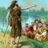 CÁC SỨ ĐIỆP CỦA GIOAN TIỀN HÔ