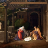 NGÔI LỜI ĐÃ TRỞ NÊN NGƯỜI PHÀM