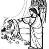CHIẾN THẮNG CÁM DỖ VỚI ĐỨC GIÊSU