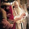 Đức Mẹ dâng Chúa Giêsu