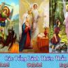 LỄ KÍNH CÁC TỔNG LÃNH THIÊN THẦN