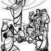 NGÀI CHẠNH LÒNG THUƠNG