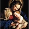 HỌC HỎI GƯƠNG SÁNG MẸ MARIA