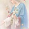 THÁNG HOA SUY NIỆM VỀ MẸ MARIA THEO TIN MỪNG