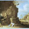 THÁNH ANTÔN VIỆN PHỤ - Thế kỷ IV (có Youtube)