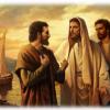 CON CÓ YÊU MẾN THẦY KHÔNG?
