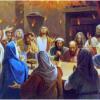 CÁC CON HÃY NHẬN LẤY THÁNH THẦN... (có Youtube)