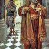 CÁI NHÌN