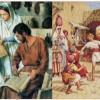 CHÚA GIÊSU LÀM GÌ TRONG 30 NĂM TẠI THẾ? (có audio mp3)
