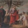 CHÚA GIÊSU ĐÃ THUA MỘT ĐỨC TIN TUYỆT VỜI (có Youtube)