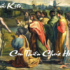 ĐỨC KITÔ LÀ ĐẤNG CỨU ĐỘ DUY NHẤT (có Youtube)