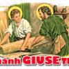 MẪU GƯƠNG LAO CÔNG: GIUSE THỢ