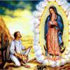 ĐỨC MẸ HIỆN RA TẠI GUADALUPE, MEXICO (có Youtube)