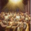 CHÚA THÁNH THẦN – QUÀ TẶNG CỦA LÒNG THƯƠNG XÓT