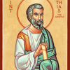 MATTHIAS VỊ TÔNG ĐỒ GIỜ THỨ 11