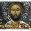 NHẬN DIỆN ĐỨC KITÔ