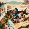 BÀI HỌC TRỰC QUAN VỀ LÒNG YÊU THƯƠNG