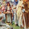 MUA ĐÂU RA BÁNH CHO NHỮNG NGƯỜI NÀY ĂN