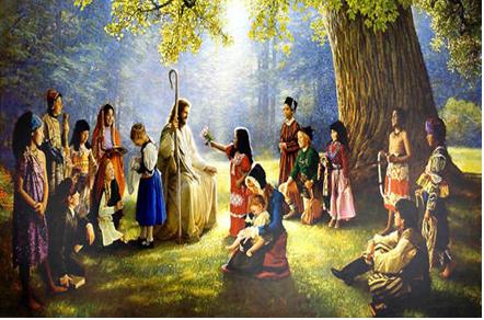 SUY NIỆM CHÚA NHẬT XIII THƯỜNG NIÊN A